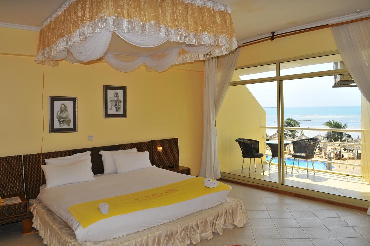 Giraffe Ocean View hotel dar es salaam 34